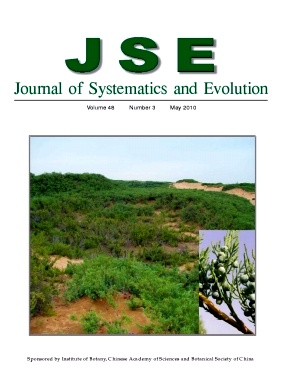 Journal of Systematics and Evolution2010年第03期