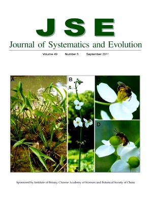 Journal of Systematics and Evolution2011年第05期