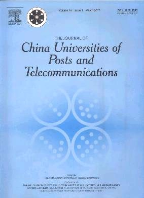 《The Journal of China Universities of Posts and Telecommunications》2007年01期