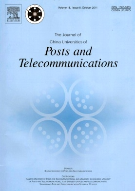《The Journal of China Universities of Posts and Telecommunications》2011年05期
