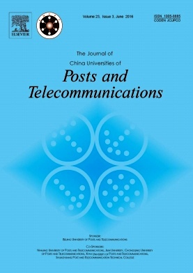 《The Journal of China Universities of Posts and Telecommunications》2016年03期