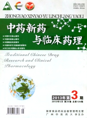 clinical pharmacology research paper