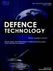 推荐杂志:Defence Technology