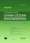 推荐杂志:China Ocean Engineering