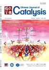 Chinese Journal of Catalysis2019年05期