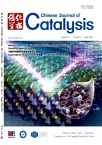 Chinese Journal of Catalysis2020年04期
