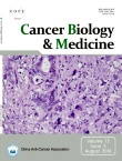 推荐杂志:Cancer Biology & Medicine
