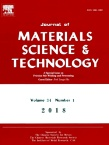 推荐杂志:Journal of Materials Science & Technology