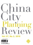 China City Planning Review2018年02期