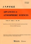 推荐杂志:Advances in Atmospheric Sciences