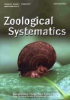 Zoological Systematics杂志2018年第04期