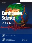 Earthquake Science2016年05期