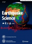 Earthquake Science2016年06期