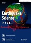 Earthquake Science2017年Z1期