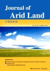 推荐杂志:Journal of Arid Land
