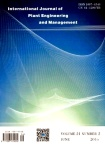 International Journal of Plant Engineering and Management2016年02期