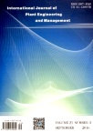 International Journal of Plant Engineering and Management2016年03期