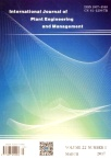 International Journal of Plant Engineering and Management2017年01期