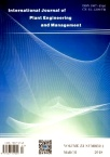 International Journal of Plant Engineering and Management2018年01期