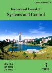 International Journal of Systems and Control2007年03期