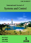 International Journal of Systems and Control2008年01期
