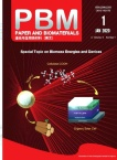 Paper and Biomaterials2020年01期