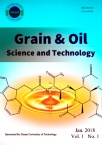 Grain & Oil Science and Technology2018年01期