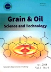 Grain & Oil Science and Technology2018年04期
