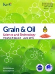 Grain & Oil Science and Technology2019年02期
