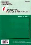 Agricultural Science & Technology2017年02期