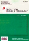 Agricultural Science & Technology2017年05期