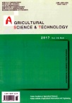 Agricultural Science & Technology2017年06期