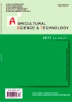 Agricultural Science & Technology2017年12期