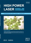 High Power Laser Science and Engineering杂志18年04期