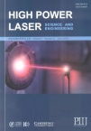 High Power Laser Science and Engineering杂志19年02期