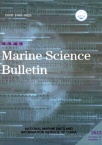 Marine Science Bulletin2015年01期