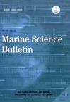 Marine Science Bulletin2016年01期