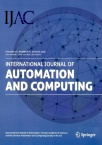 International Journal of Automation and Computing2016年04期