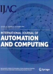 International Journal of Automation and Computing2016年06期
