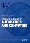 International Journal of Automation and Computing2017年01期