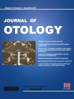 推荐杂志:Journal of Otology