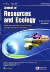 Journal of Resources and Ecology2019年02期
