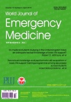 World Journal of Emergency Medicine杂志19年02期