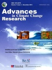 Advances in Climate Change Research杂志16年04期