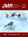 Journal of Meteorological Research2017年02期