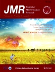 Journal of Meteorological Research2017年03期