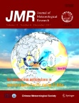 Journal of Meteorological Research2017年06期