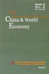China & World Economy2013年06期
