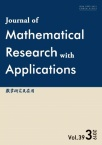 Journal of Mathematical Research with Applications2019年03期