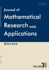 Journal of Mathematical Research with Applications2020年03期